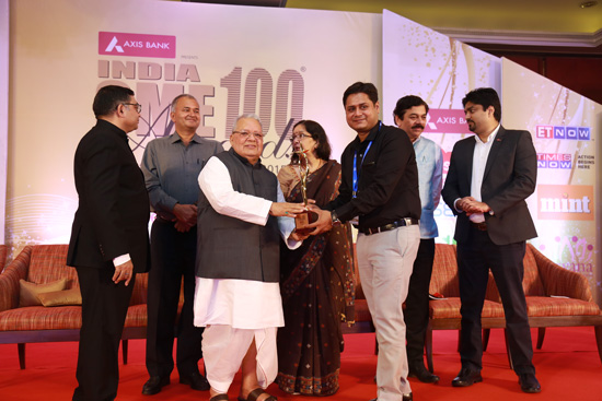 550-SME_100_Award_Photo_Bibek